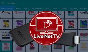 Net Tv Live Nettv Install And Setup On A Stick Tv
