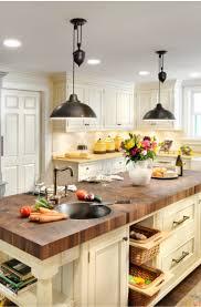 kitchen cabinet colors with butcher block countertops 31 kitchens with butcher block countertops sebring design