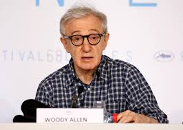 woody allen woody allen accuses dylan farrow of cynically using the time s up