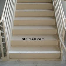 outdoor non slip stair treads