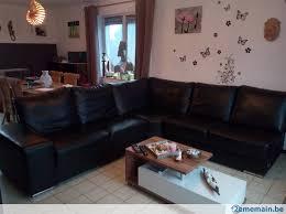 canapé d angle 8 places canapé d angle 8 places urgent a vendre 2ememain be