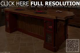 aspen kitchen island kitchen amish rustic aspen kitchen island bar pa pid 4604 amish