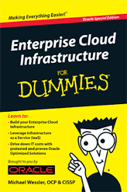 holidays for dummies enterprise cloud infrastructure for dummies oracle estep