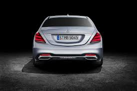 images of mercedes a class mercedes s class facelift 2017 specs and photos