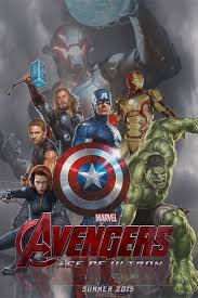 avengers age of ultron 2015 wallpapers avengers 2 age of ultron fan made teaser poster by fatman2015 on