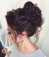 buns hair 5 smartest buns for curly hair 2018
