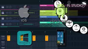 fruity loops apk noticia fl studio mobile 3
