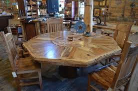 round table with lazy susan built in furniture large round white gloss dining table lazy susan chairs