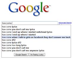 Google Search Meme - obsev