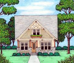 Large Bungalow Floor Plans Bungalow Houseplan 53837 This Charming Bungalow House Plan