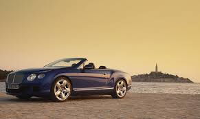bentley yellow bentley continental gtc by car magazine