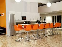 modern orange bar stools bar stool modern orange bar stools cowhide stool counter stools
