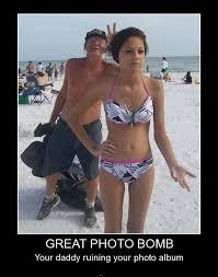 Running Dad Meme - photobomb level dad justpost virtually entertaining