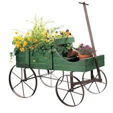 amish wagon decorative indoor outdoor garden