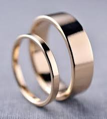 matching wedding bands best 25 gold wedding bands ideas on wedding band