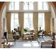Curtains For A Large Window Inspiration Curtains For Windows Lovely Curtains High Ceiling Inspiration