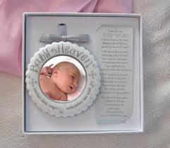 heaven memorial ornament
