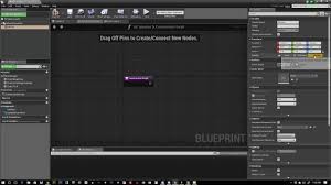 create a blueprint ue4 creating blueprint meshes youtube