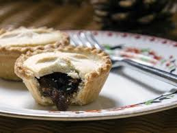 holiday traditions mince pie in the summer devour cooking channel
