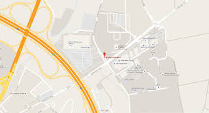 Germany Google Maps by Contact Mundipharma It Services