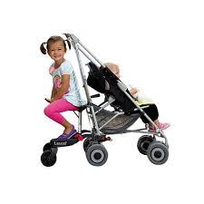 passeggino con pedana secondo bimbo maxi con sedile pedana per passeggino