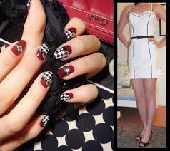 37 best night out nails images on pinterest night daily nail