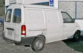 nissan work van interior file nissan vanette cargo rear 20071007 jpg wikimedia commons