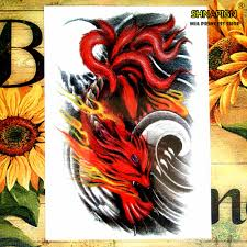 Tattoo Home Decor Compare Prices On Free Firefox Stickers Online Shopping Buy Low