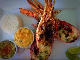 cuisine guadeloup nne restaurant koté sud guadeloupe travel guide prestige villa rental