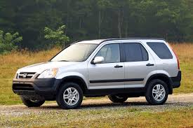 pics of honda crv 2004 honda cr v overview cars com
