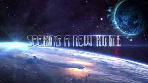 after effects template 3d space titles youtube