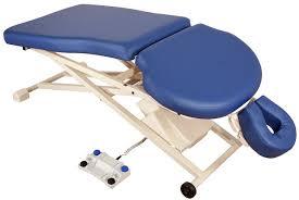 oakworks electric massage table oakworks pt400m massage table free shipping