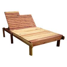 Outdoor Lounge Chair Plans Lovely Wooden Outdoor Lounge Chair For Your Chair King With