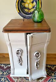 Repurpose Upcycle - ugly beast turned beauty antique record player redo hometalk