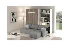 armoire lit escamotable avec canape design d intérieur armoire lit avec canape escamotable canapac