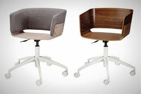 midcentury desk chair best mid century modern desk chair set