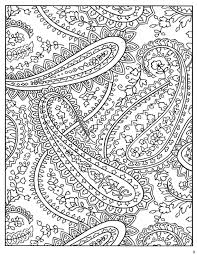 17 paisley designs to color images paisley designs coloring book