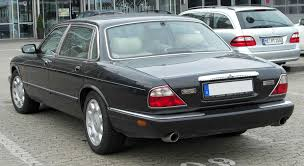 2004 jaguar xj x350 sedan 4d wallpapers specs and news