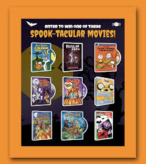 Halloween Dvd Enter To Win A Family Halloween Dvd From Warner Bros Your