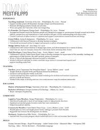 Additional Skills Resume Example by Resume Other Skills Resume For Your Job Application