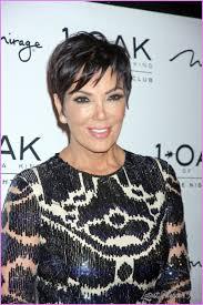 kris jenner haircut instructions short haircuts kris kardashian latestfashiontips com
