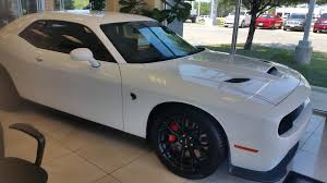 white dodge challenger for sale ivory white automatic hellcat for sale srt hellcat forum