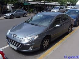 peugeot 407 wagon the world u0027s newest photos of 407 and peugeot flickr hive mind