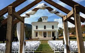 wedding venues in chattanooga tn the homestead at cloudland station venue chickamauga ga