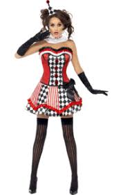 Harlequin Honey Halloween Costume Circus Costumes Circus Fancy Dress Jokers Masquerade