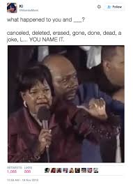 Beans Meme - unameitchallenge these shirley caesar beans greens potatoes