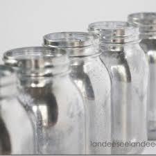 Krylon Mirror Glass Spray Paint - mercury glass how to mason jar crafts love
