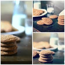 black dog ginger cookies karista u0027s kitchen