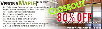 closeout kitchen cabinets pictures a collection tall cabinets verona maple 80 off cabinets closeouts