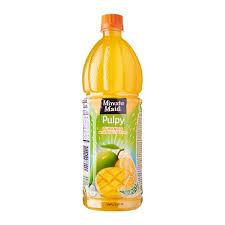 Mango Juice minute pulpy mango juice 0 from redmart